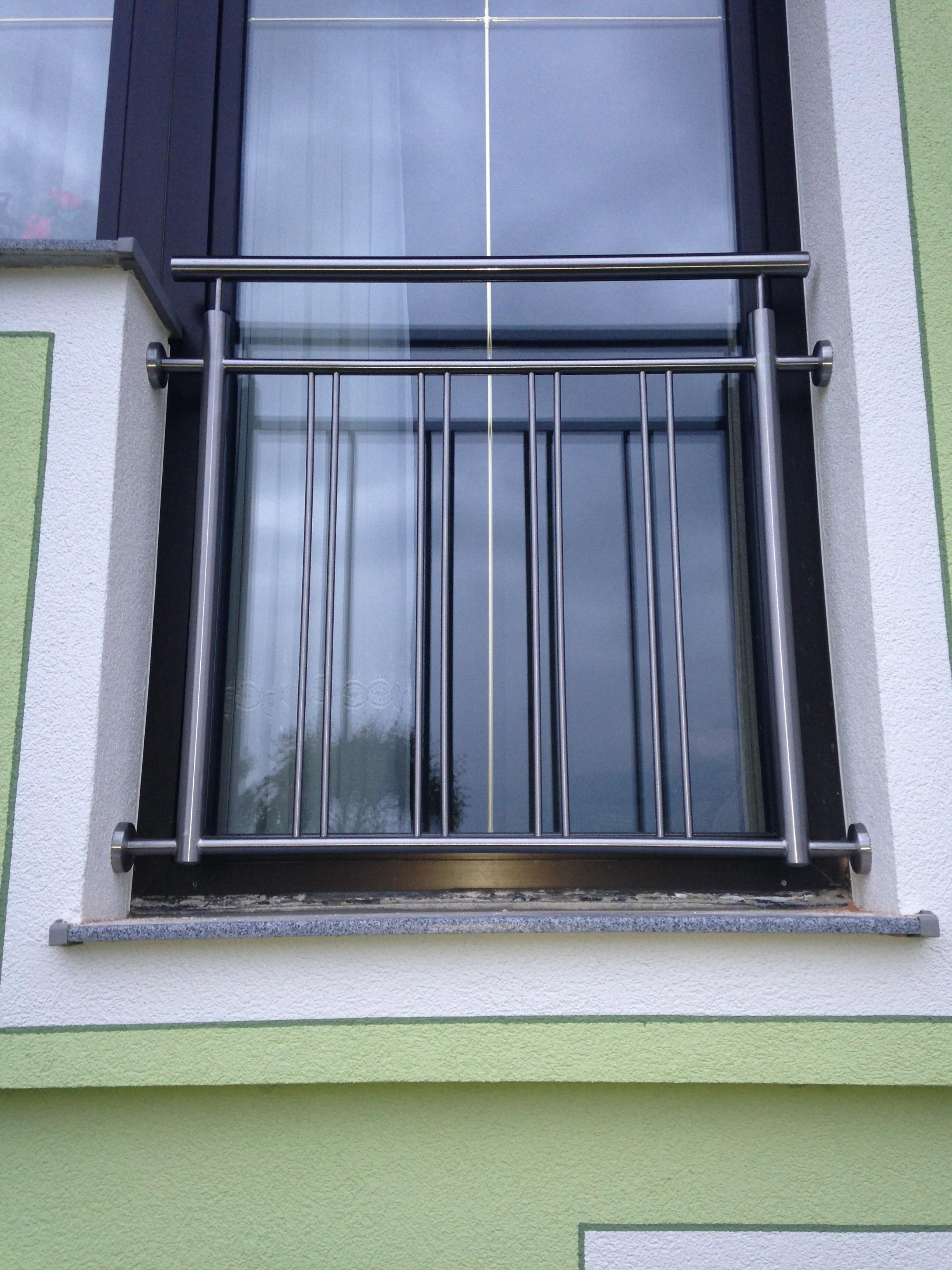 Französische Fenster französische fenster aus edelstahl | edelstahlgelander.at