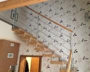 Freitragende Treppe | EdestahlGeländer.at